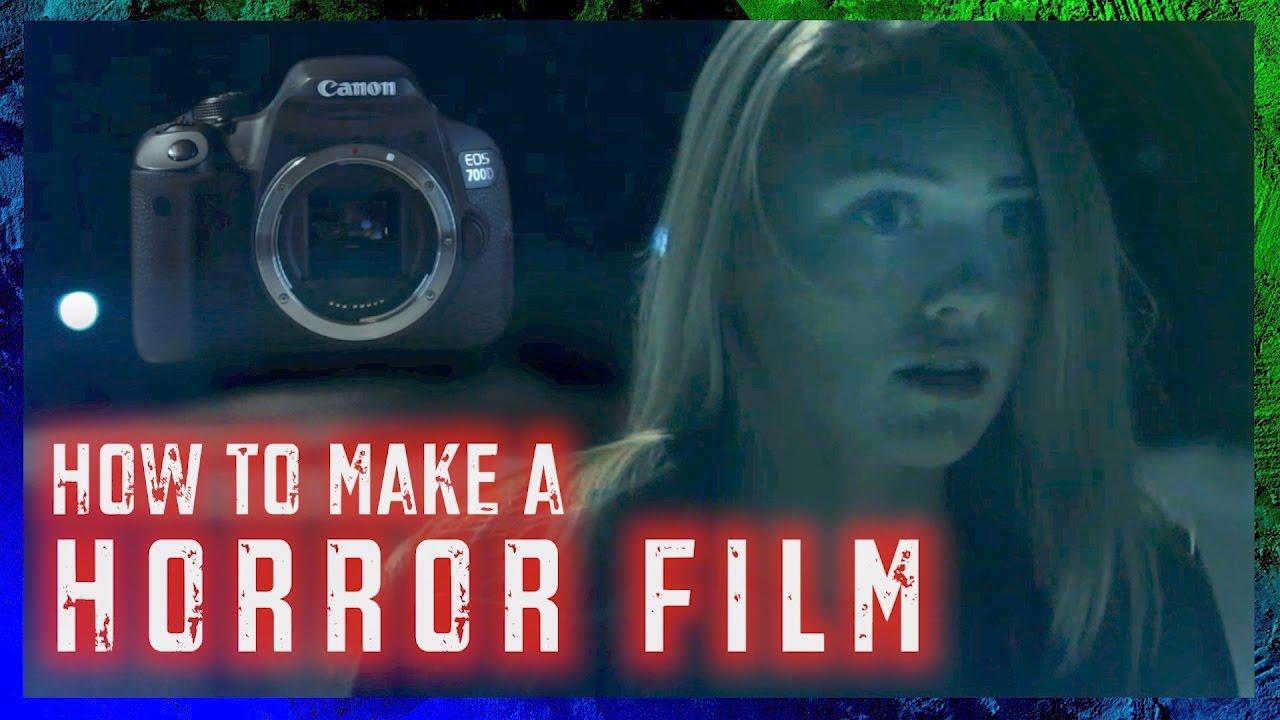 Horrorfilm Tipps