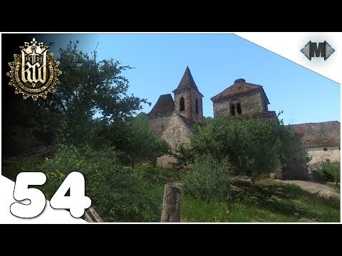 Kingdom Come: Deliverance ★ #54 Kräuterkunde, Jagd und Rachegelüste ★ [Deutsch German Gameplay]