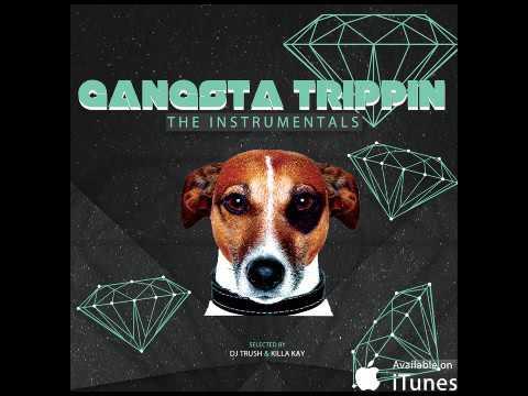 DJ TRUSH - Gangsta Trippin - 10 hour