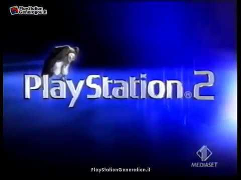 PlayStation - Sponsor UEFA Champions League - 2004/05