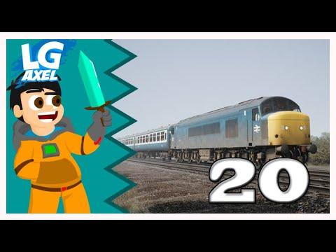 Train Sim World 2020 | Ep 20: Axel Gets Sad |