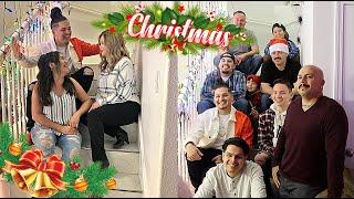 CHRISTMAS CON LA FAMILIA! 2019 *MUST WATCH*