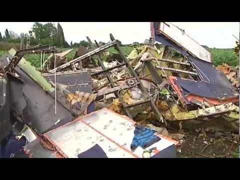 MH17 - Flug in den Tod [Doku deutsch]