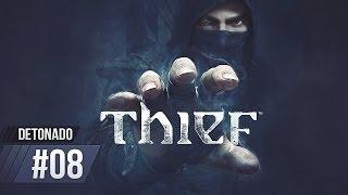 Thief Detonado Parte 8 - Roubo ao Banco [1080p HD PC]