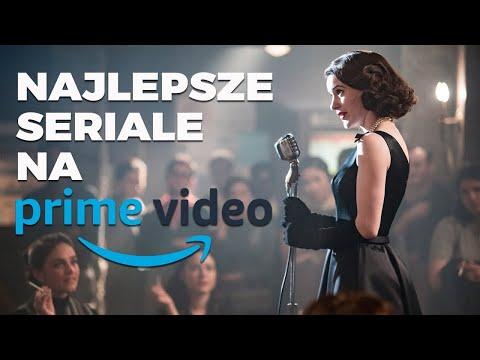 Amazon Prime Video Wreszcie U Polskiego Operatora. Co Tam Oglądać?
