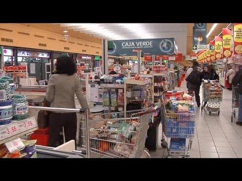 Spanish inflation falls again - economy