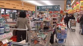 Spanish inflation falls again - economy