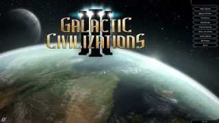 Galactic Civilizations 2 vs. 3 comparison