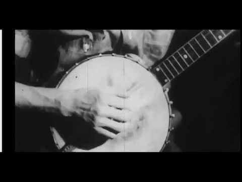 John Schooley Clawhammer Banjo Medley