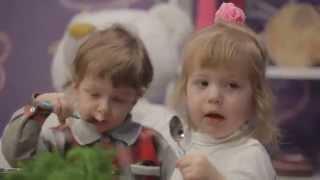 Детское питание с Доктором Комаровским