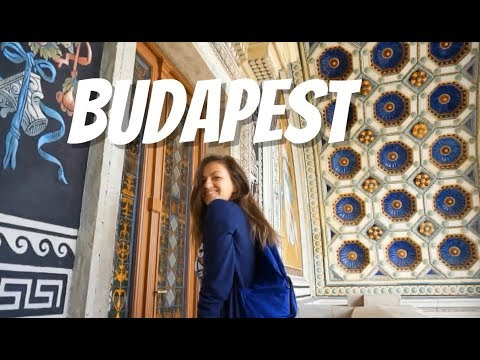 Single traveling in BUDAPEST| Hungary
