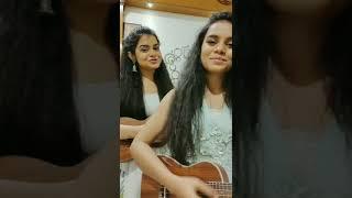 O Mere Dil Ke Chain   Nandy Sisters   YouTube Short