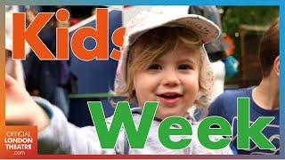 Kids Week 2021 - On Sale Now!