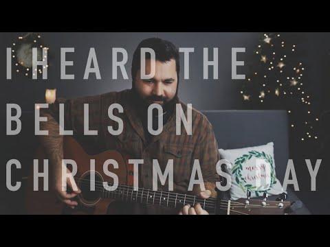 I Heard The Bells On Christmas Day (Live Christmas Guitar Tutorial)