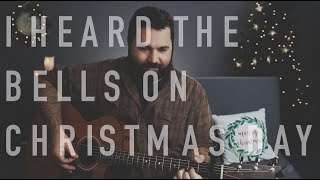 I Heard The Bells On Christmas Day (Live Christmas Guitar Tutorial)