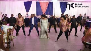 Wedding Dance - Zimbabwe
