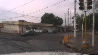 YOUNG JEEZY HOW IT FEEL IN MANAGUA NICARAGUA