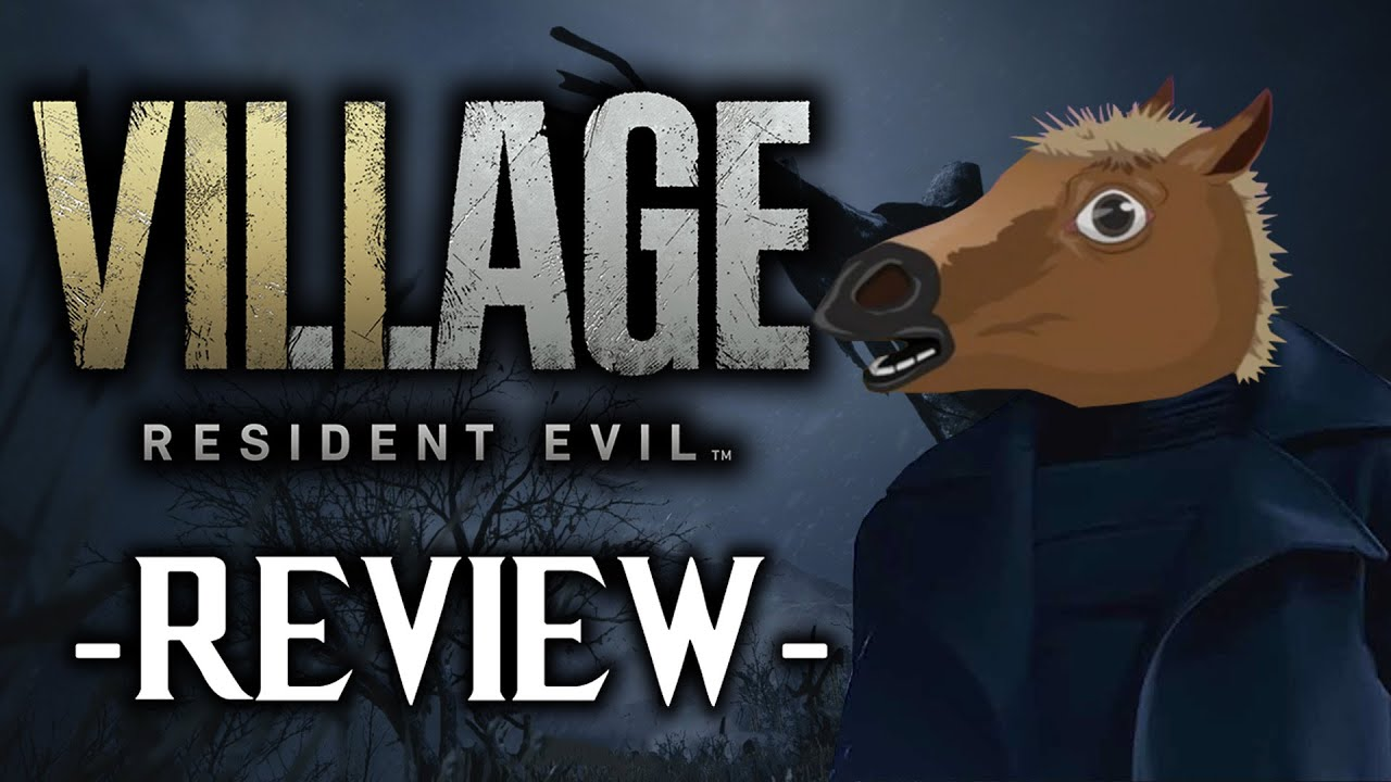 Resident Evil Village: review con spoilers ⚠️