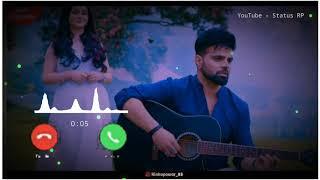 Tu Chaddeya Song Ringtone | Hanju Neend Vich Veh Gaye | Daizy Aizy | Latest Punjabi Song Ringtone