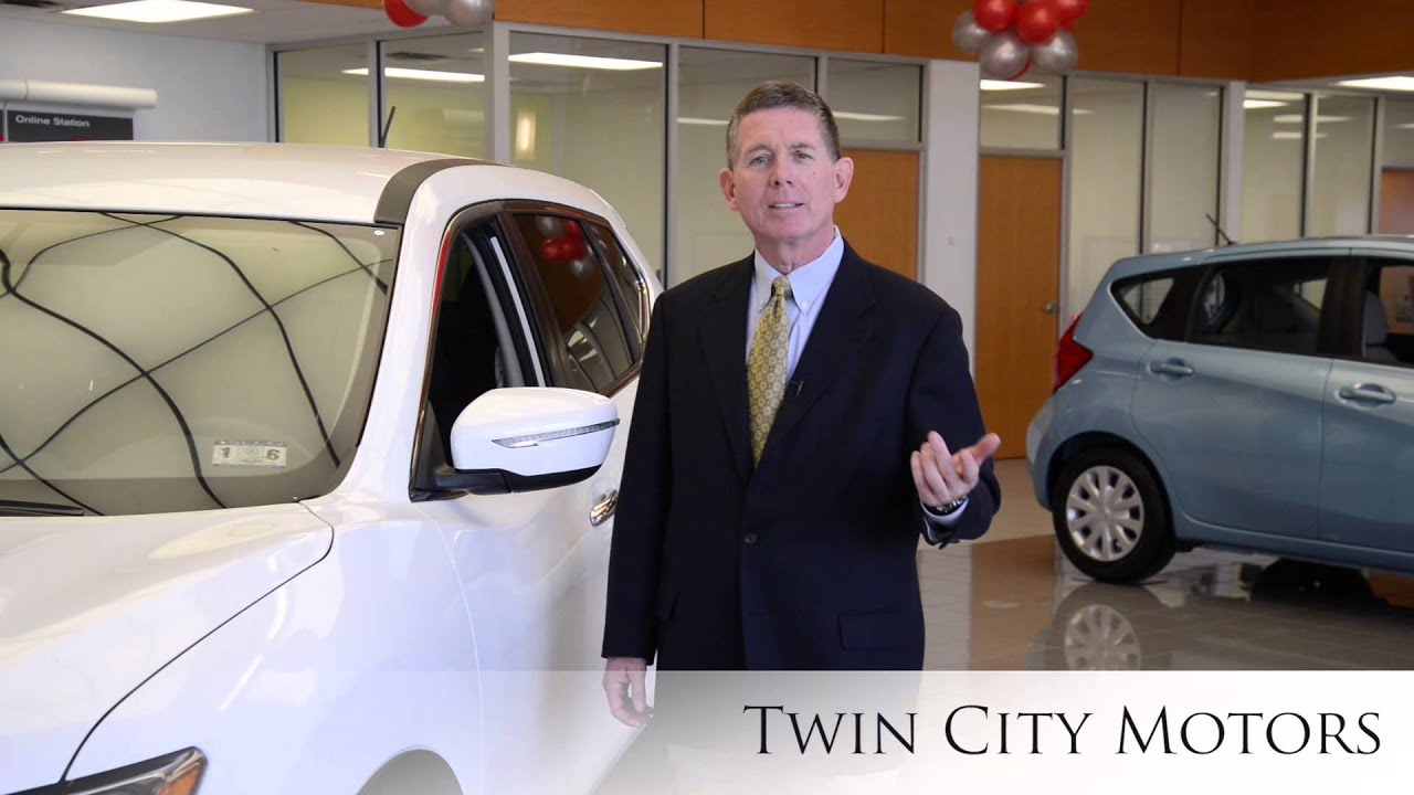 Twin City Buick Dealer For The People Twin City Nissan Youtube