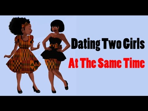2 spies dating the same girl