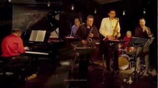 AGvH Jazz Sextet - Gelobt sei deine Treu