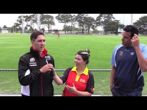 Get into Football with KickStart Morwell
