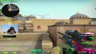 Hiko Plays ESEA 42 Frags