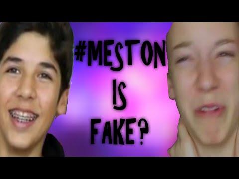 MARIO HATES ME | WESTON KOURY