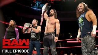 WWE RAW Full Episode - 11 September 2017