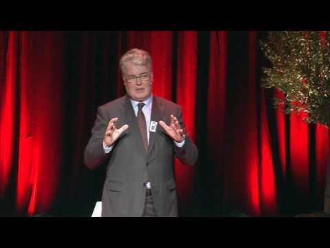 The urgent need to reinvent our societal systems | Jean-Paul Delevoye | TEDxAix
