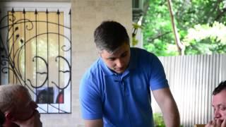 видео Автоматический полив газона: устройство и оборудование для автополива