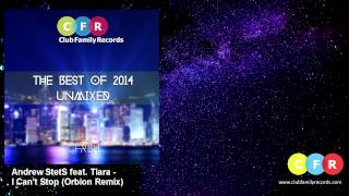 VA - The Best of 2014 Unmixed