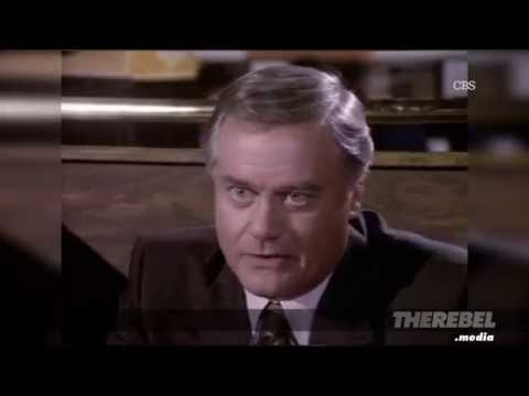 JR Ewing reacts to Jim Prentice and sales taxes