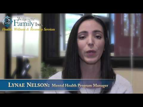 Willamette Family's Mental Health Services