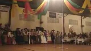 chula dança