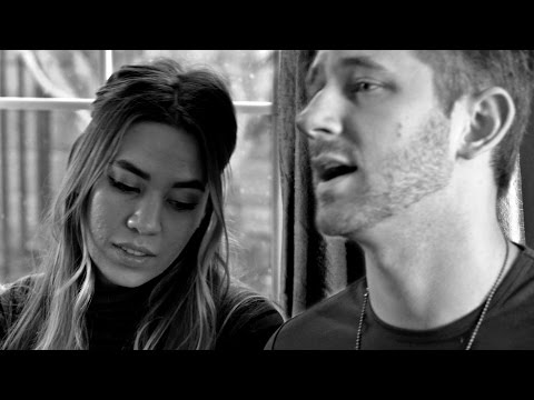 'Baby It's Cold Outside' Cover Song | Matthias & Amanda Faye