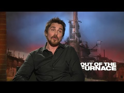 Out Of The Furnace Interview With...