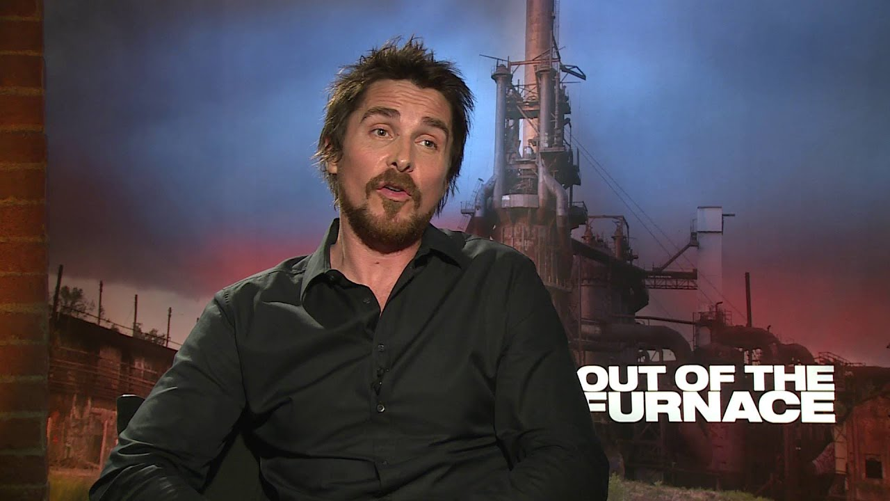 Out Of The Furnace Interview With Christian Bale, Woody ...
