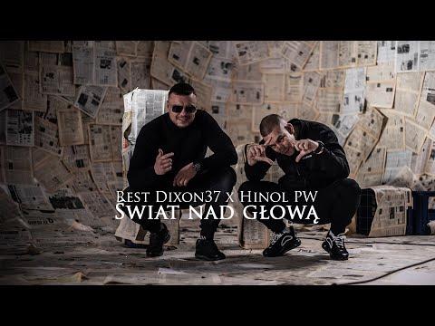 Świat nad głową - feat. Hinol PW (prod. 2Check)