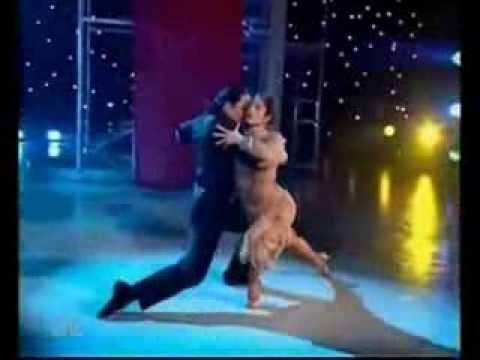 Why we dance - Reason#17: Argentine Tango - Libertango