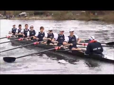 Henley Boat Races 2015: CULRC vs OULBC