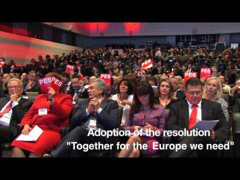 Highlights of the  2012 PES Congress