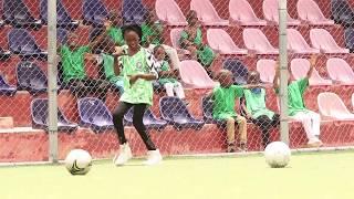maryam hadeja wakar Ahmed musa original video 2019