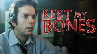 Rest My Bones -- Short Horror Film