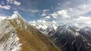 Himalaya Paragliding Cross Country 16th October 2018