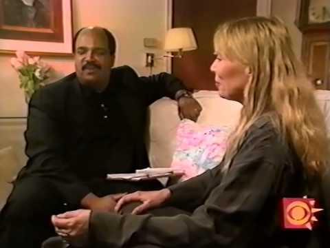 Joni Mitchell - Mark McEwan Interview (February 1995)
