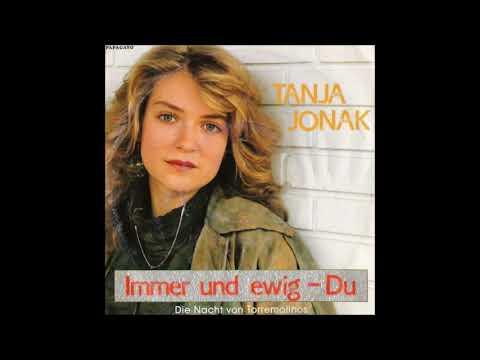 Tanja Jonak  Die Nacht von Torremolinos