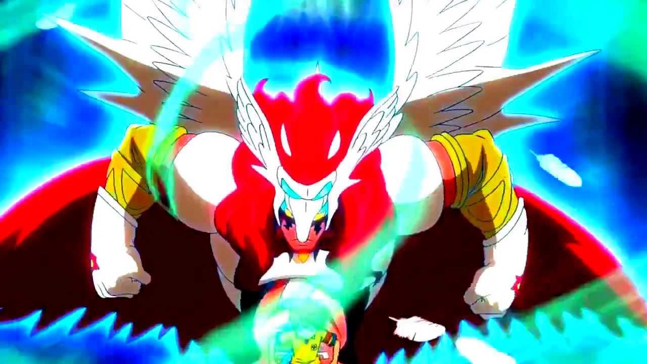 inazuma eleven go chrono stone   majin pegasus arc   justice wing vs beta