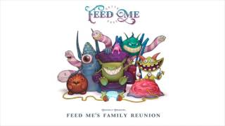 Feed Me - Stay Focused
